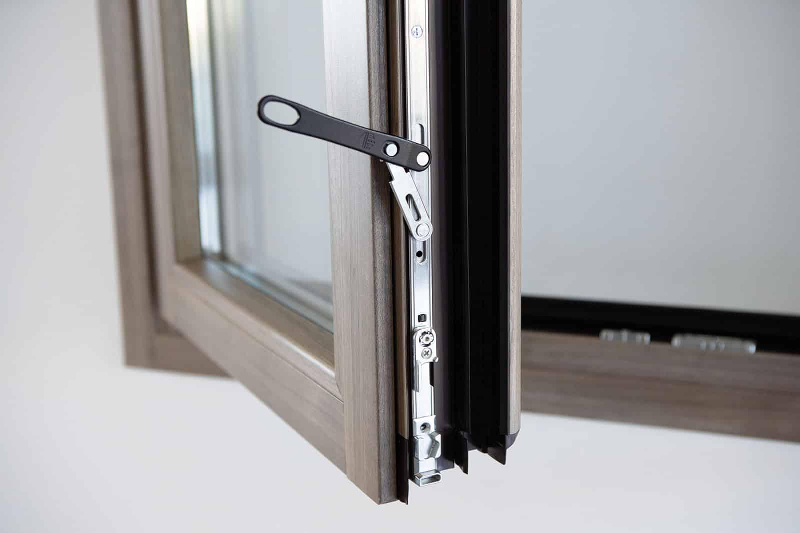 חלון PVC תוצרת אירופה - שיווק של חברת קונטור (Contur)