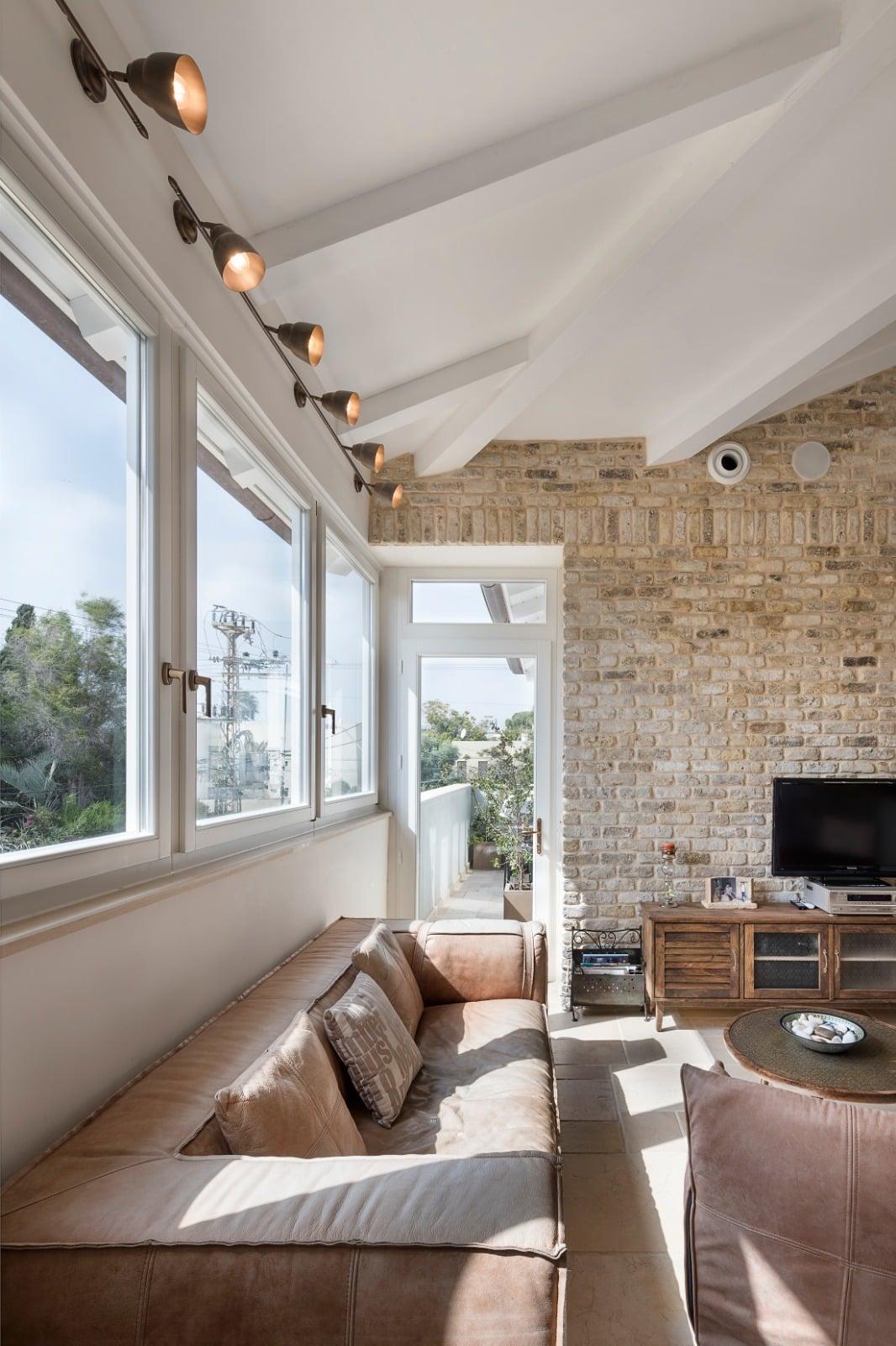 מגוון דגמי חלונות עץ מעוצבים ואיכותיים - קונטור חלונות