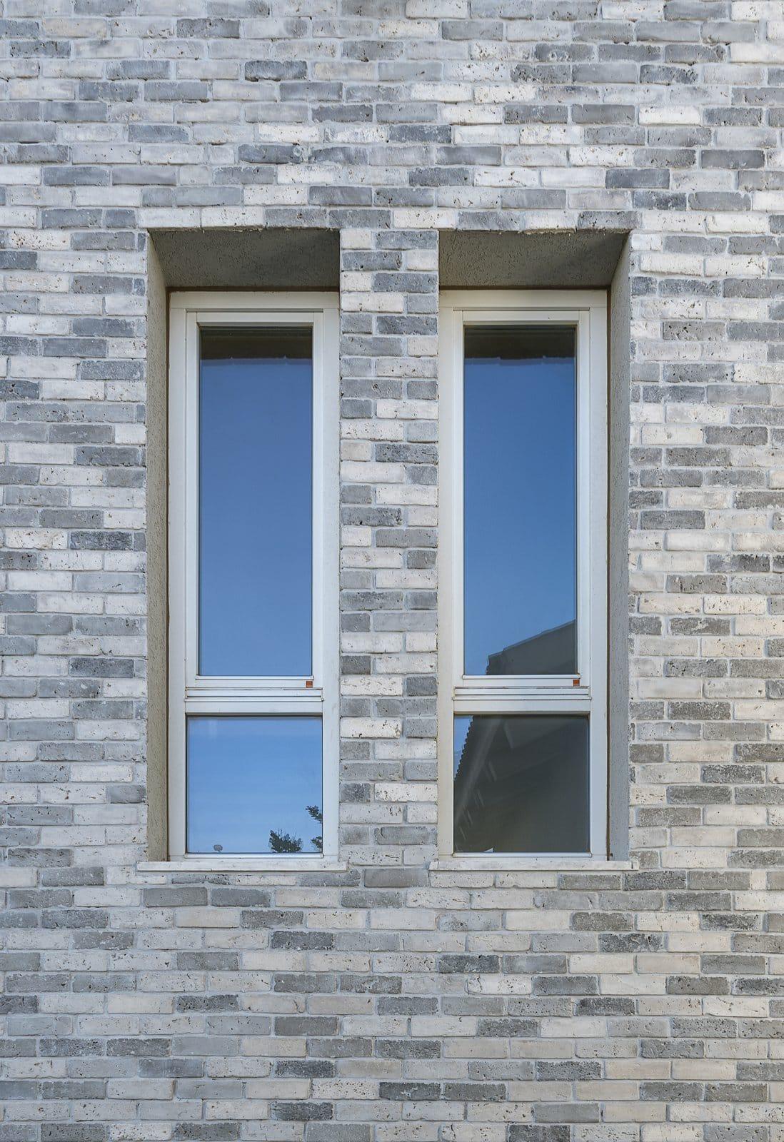 חלונות אקוסטיים - קונטור